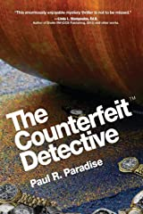 The Counterfeit Detective Paperback