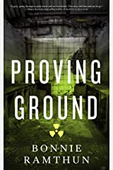 Proving Ground (A Templeton-Stone Novella Book 1) Kindle Edition