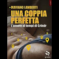 Una coppia perfetta. L'amore ai tempi di Grindr (Pesci rossi - goWare) (Italian Edition) book cover