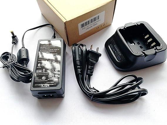 Amazon.com: BLVL KSC-43 - Cargador rápido sin fuente de ...
