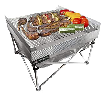 Best Fire Pit Grill
