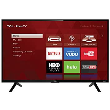 """Review TCL 32S301 32"""" 720p"""