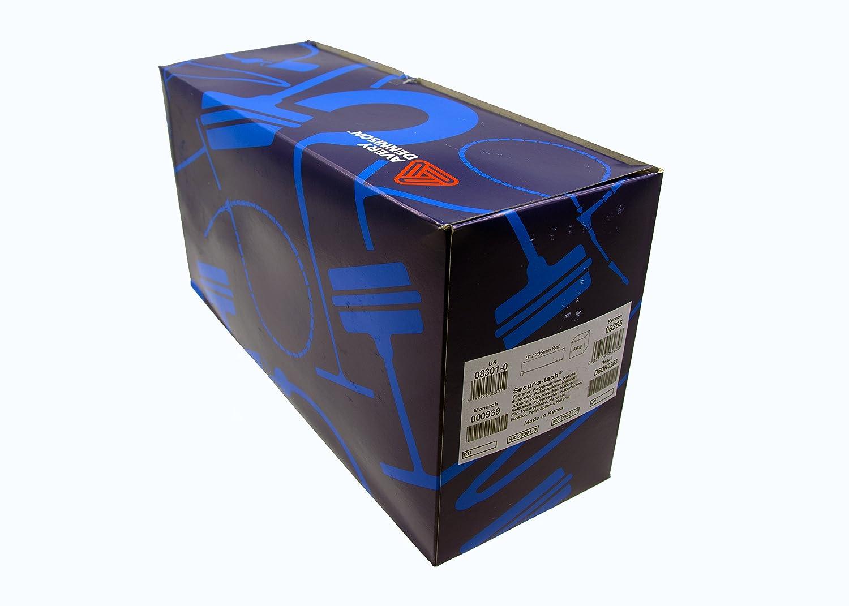 9' Secur-a-tach Fasteners Loops (5000/box) Avery Dennison