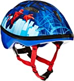 Bell Toddler Spiderman Bike Helmet