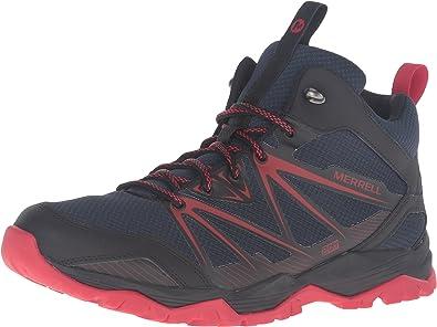 Capra Rise Mid Waterproof Hiking Boot