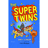 The Super Twins (English Edition)