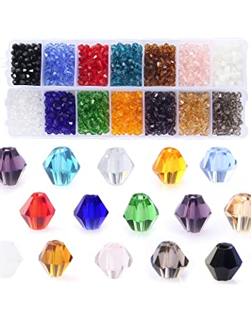 Careful 35 Colors 3mm 1000pcs Crystal Glass Spacer Beads Czech Seed Neon Beads For Jewelry Handmade Diy Free Shipping Special Buy Jewelry & Accessories