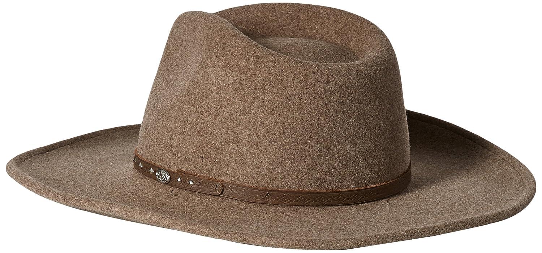 Bailey Western Brown - Sombrero de vaquero cb225b8cc7f0