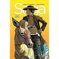 Saga (Volume 8)