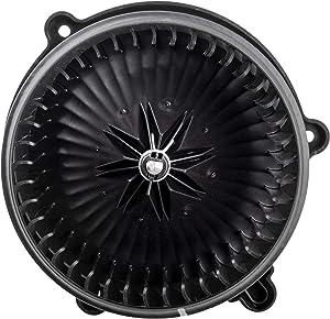BOXI HVAC Blower Motor Fan Assembly for 2004-2009 Kia Spectra / 2005-2009 Kia Spectra5 / Replaces 700138 971132F000