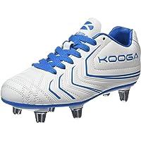 Kooga Warrior 2 Junior, Zapatillas de Rugby