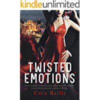 Twisted Emotions (The Camorra Chronicles Book 2) (English Edition)