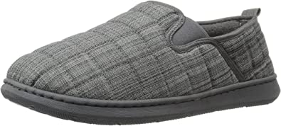 Dockers Men's MoccASIN Slippers with