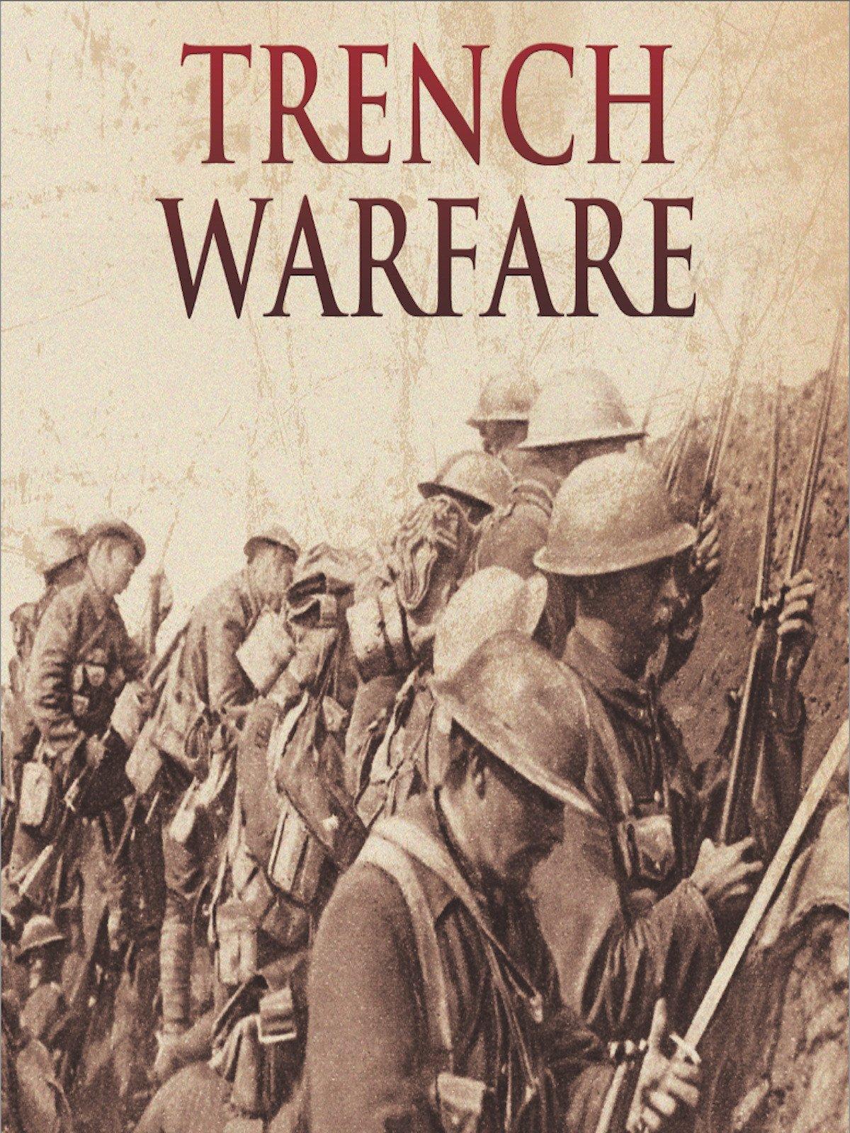 Trench Warfare on Amazon Prime Video UK