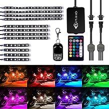 Ditrio Multi-Color Accent