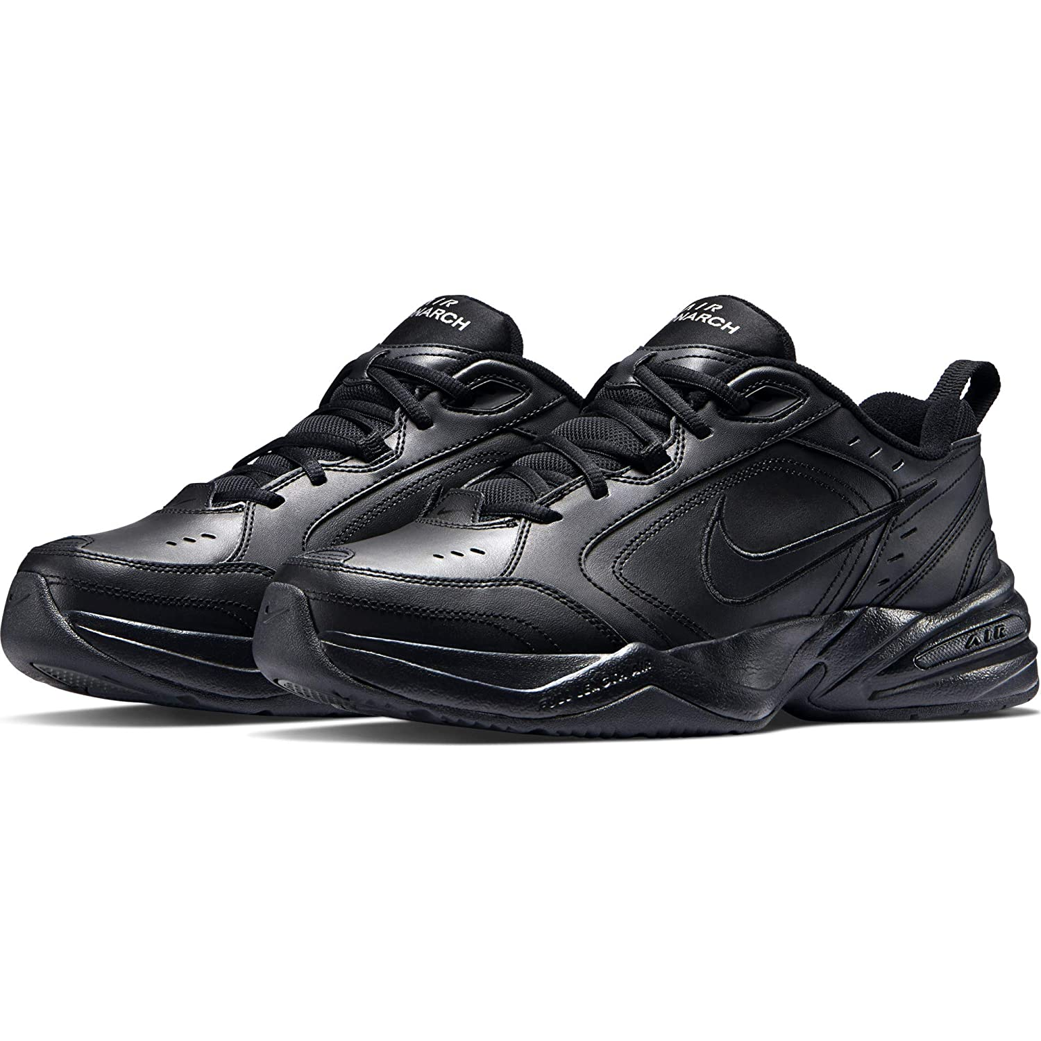 custom select for clearance classcic Nike Men's Air Monarch IV Cross Trainer