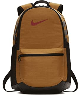 7b4a175cefd Amazon.com  Nike KD Max Air VIII Basketball Backpack Black Tumbeled ...