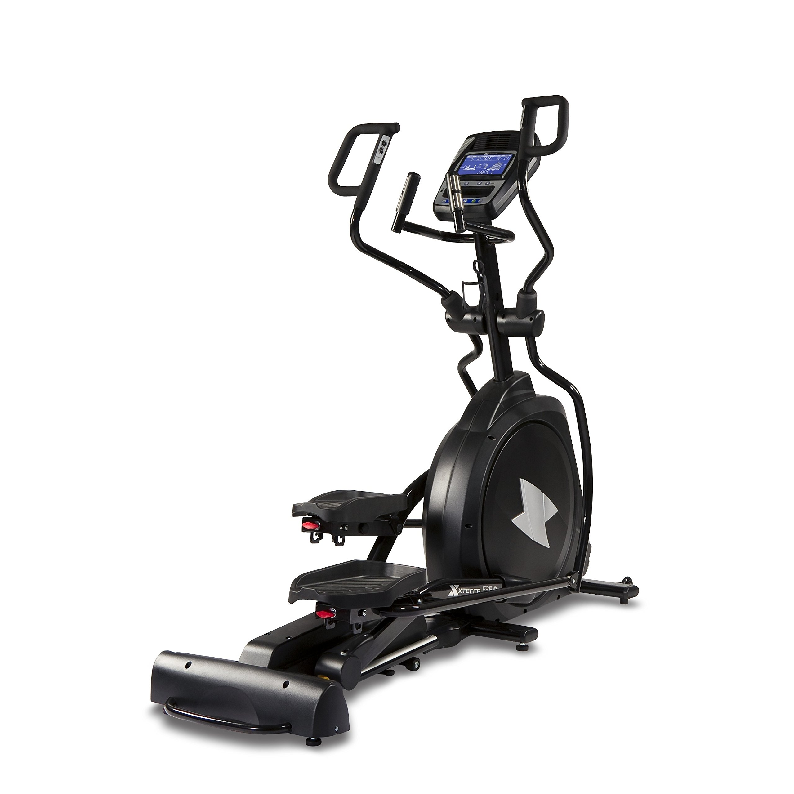 XTERRA Fitness FS5.9e Elliptical Trainer by Xterra Fitness