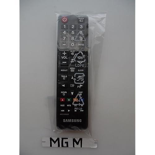 Samsung Smart Tv Remote Control Amazoncom