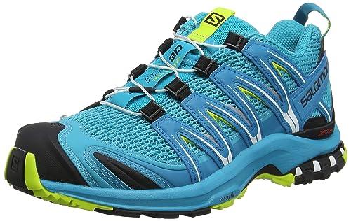 Salomon XA Pro 3D W, Zapatillas de Trail Running para Mujer: Salomon: Amazon.es: Zapatos y complementos