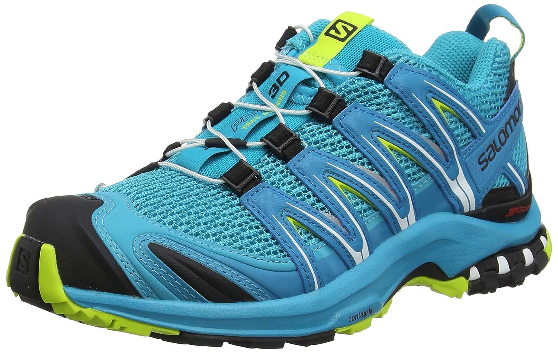 Salomon XA PRO 3D W, Scarpe da Trail Running Donna | Prestazioni Superiori  | Scolaro/Signora Scarpa