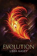 Evolution Kindle Edition