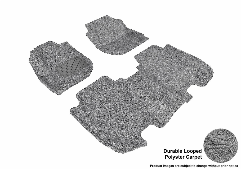 GGBAILEY D50782-F1A-BG-LP Custom Fit Car Mats for 2011 2018 2012 2019 Chevrolet Volt Beige Loop Driver /& Passenger Floor 2013 2016 2014 2017 2015
