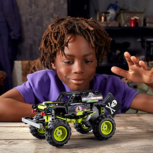 LEGO Technic Monster Jam Grave Digger
