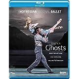 ノルウェー国立バレエ《ゴースト》[Blu-ray Disc]