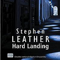 Hard Landing: Dan Shepherd, Book 1