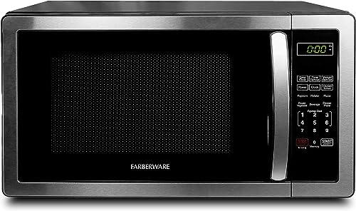 Faberware FM011AHTBKB Microwave Oven