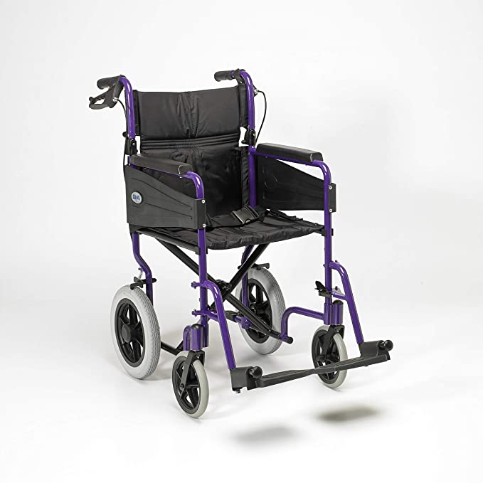 Days Escape Lite Aluminium Wheelchair image 1