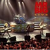 Mr Big Live