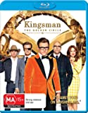 Kingsman, The Golden Circle (Blu-ray)