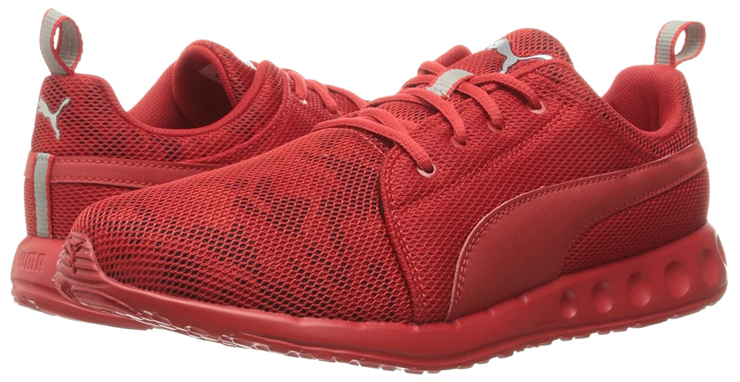 promo code 37678 b00d7 Amazon.com | Puma Men's Carson Cam Running Shoe | Road Running