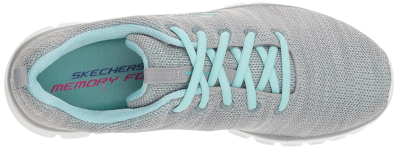 Skechers 12614GYMN Sneakers Donna: Amazon.it: Scarpe e borse