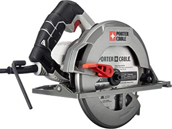 PORTER-CABLE PCE310 Circular Saws product image 5