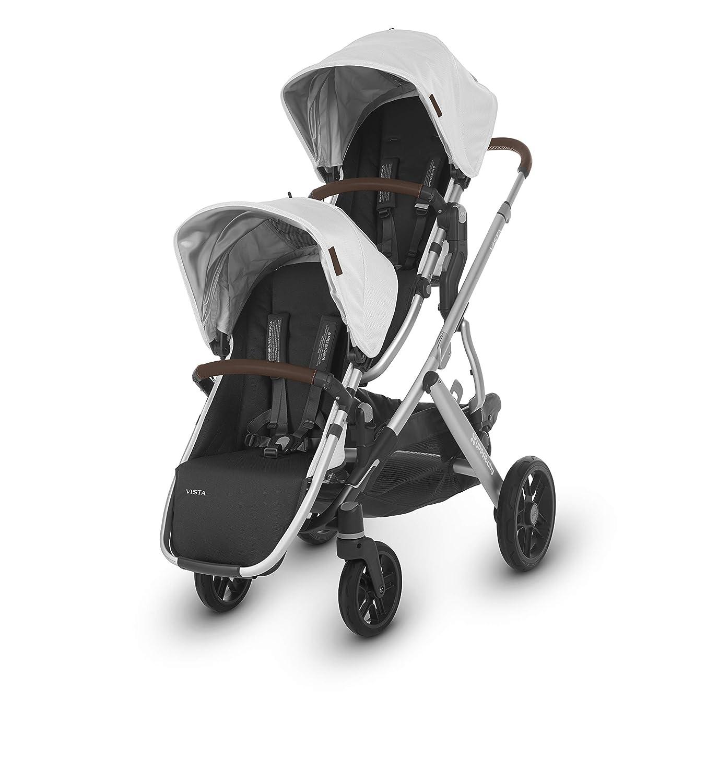 Jordan UPPAbaby Full-Size Vista Infant Baby Stroller /& RumbleSeat Bundle