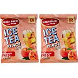 Wagh Bakri Peach Ice Tea 250 g ( pack Of 2 )