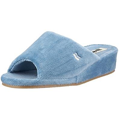 f4085c6601081 ROMIKA PARIS 6305558534 Womens Slipper: Amazon.co.uk: Shoes & Bags