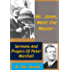 Mr. Jones, Meet the Master: Sermons And Prayers Of Peter Marshall