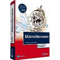 "Makroökonomie. Mit eLearning-Zugang ""MyLab | Makroökonomie"" (Pearson Studium - Economic VWL)"