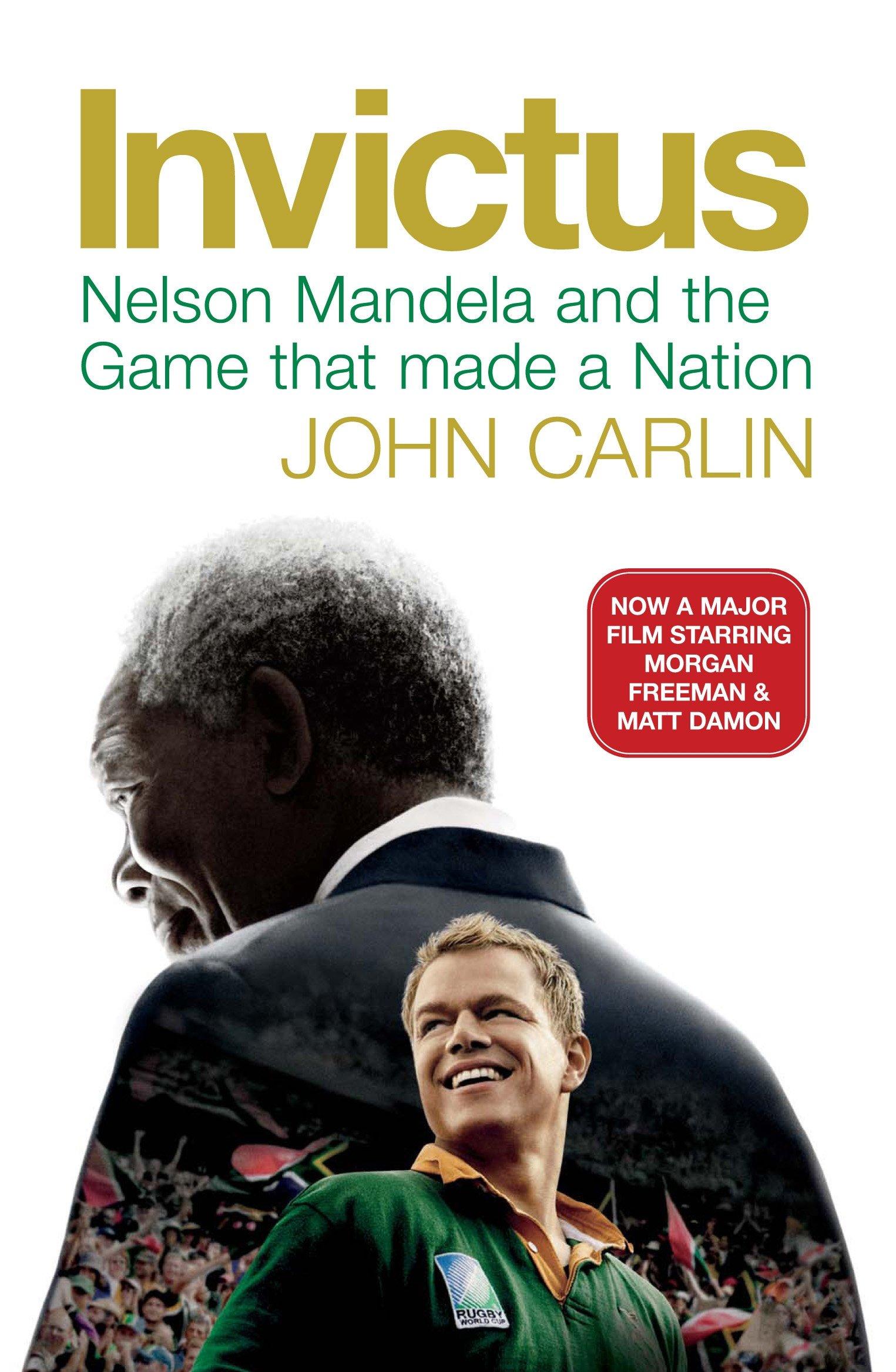 6564e0382 Invictus / Film Tie-In: Amazon.es: John Carlin: Libros en idiomas  extranjeros