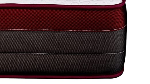 Imperial Confort Premium Helsinki - Colchón viscografeno, grosor 25 cm, 200 x 105 cm: Amazon.es: Hogar