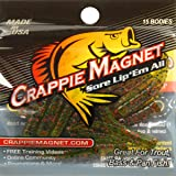 Leland Lures 87230 Crappie Magnet