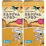 LUCIDO-L (ルシードエル) ミルクジャムヘアカラー #ヘーゼルナッツ (医薬部外品)
