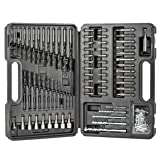 BLACK+DECKER Screwdriver Bit Set / Drill Bit