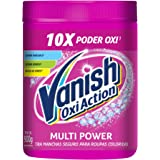 Tira Manchas Gold Vanish Oxi Action Pink, 900g