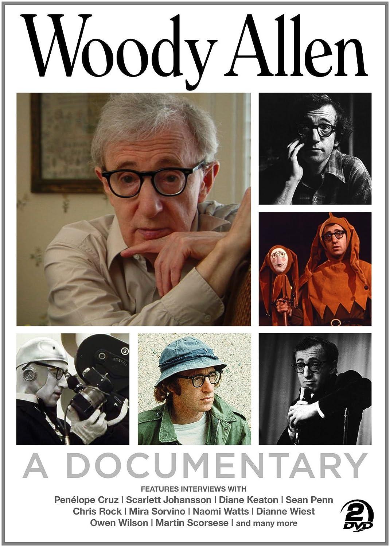 Woody Allen: A Documentary [Reino Unido] [DVD]: Amazon.es: Cine y ...