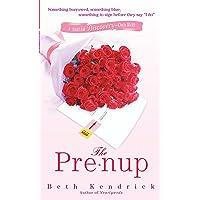 The Pre-Nup: A Novel
